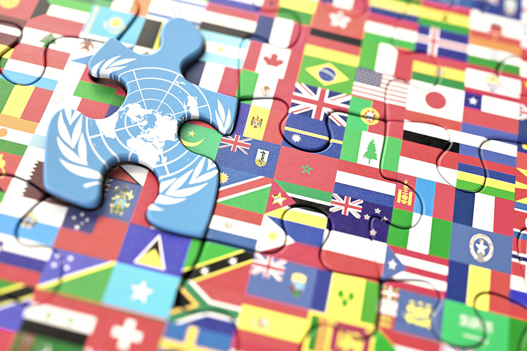 Unidos pela Paz apresenta seus pilares para cultura de paz